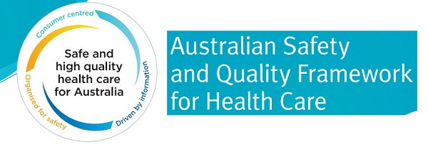 Australian Safety and Quality Framework for Health Care