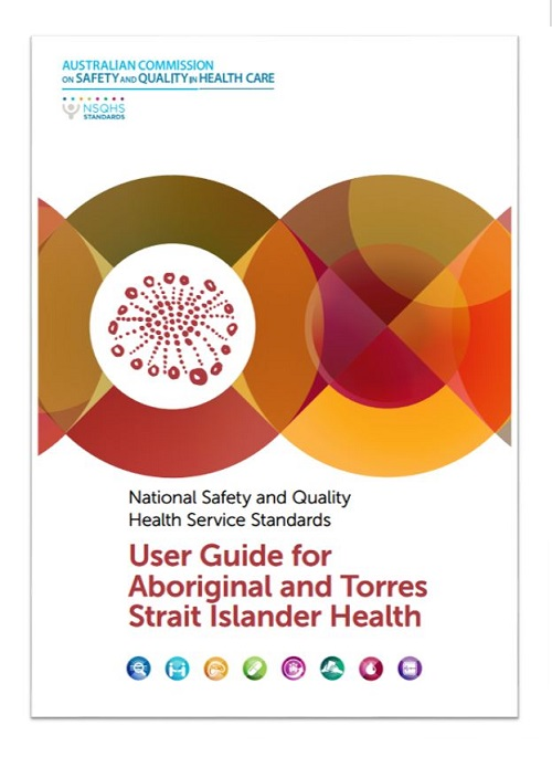 Improving care for Aboriginal and Torres Strait Islander People